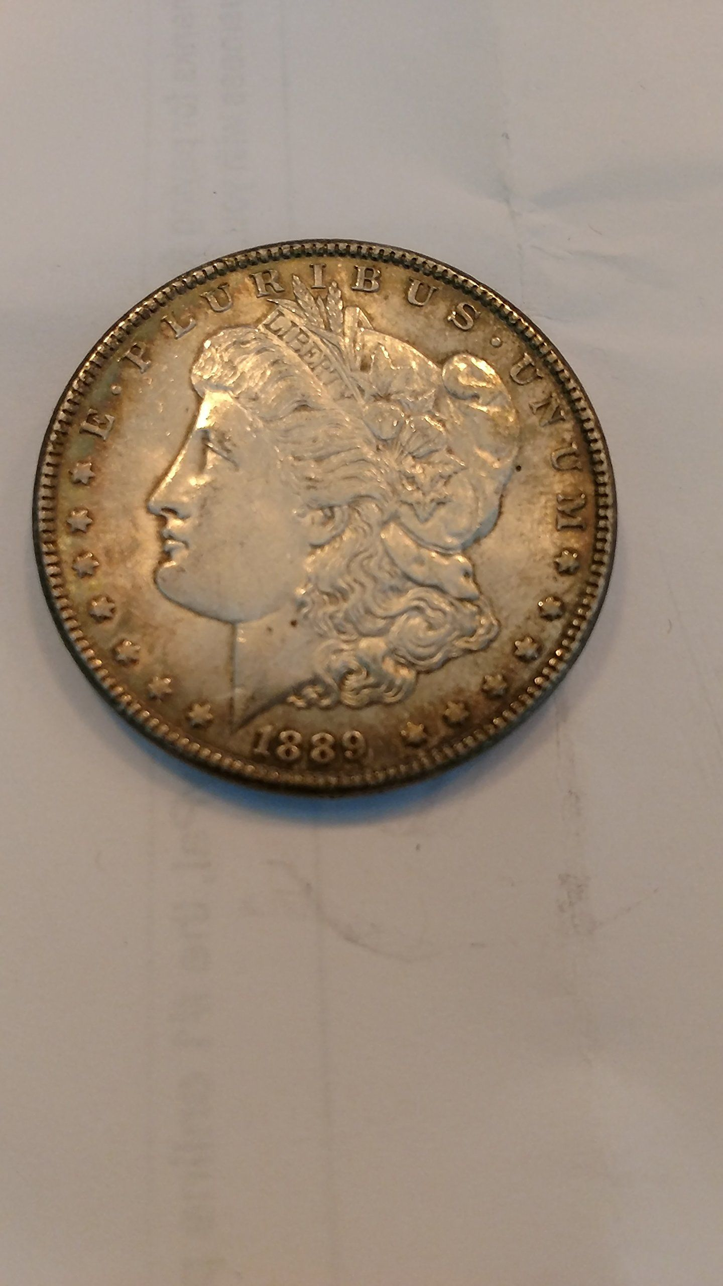 1889 No Mint Mark Morgan Dollar Collection Seller Good Detials Find Out More About The Great Product At The Image Link In 2020 Morgan Dollars Mark Morgan Coin Store