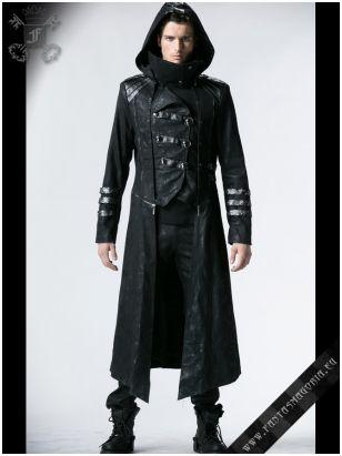 Scorpio men's jacket-coat