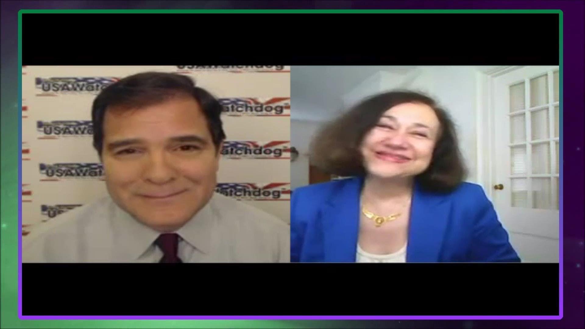 World Bank Whistleblower Karen Hudes Reveals How The Global Elite Rule T Youtube