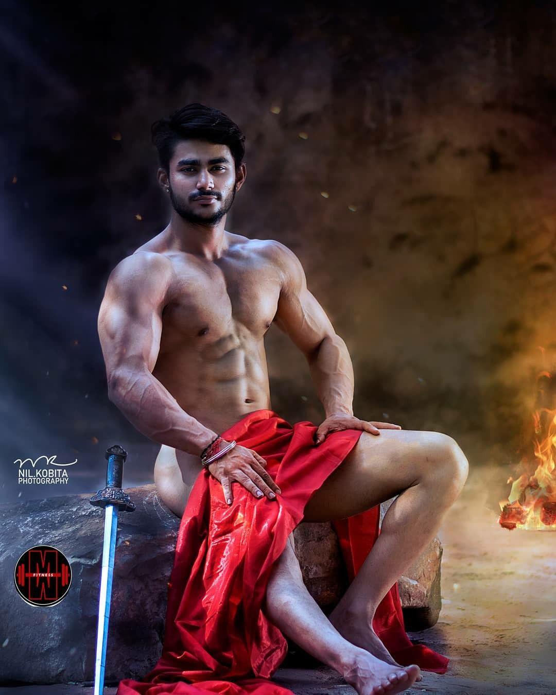 Farhanbaig1996 mens fitness fitness men