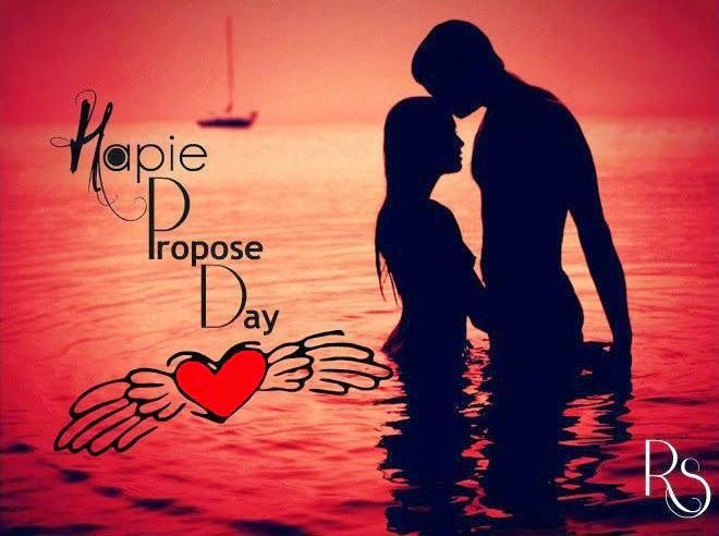 Cute Propose Day Couple Images Pics For Whatsapp Fb Instagram Dp Happy Propose Day Happy Propose Day Image Propose Day Quotes