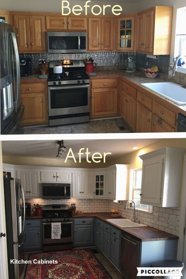 Kitchen Cabinet Designs Cheap Kitchen Makeover Kitchen Diy Makeover Kitchen Remodel Small