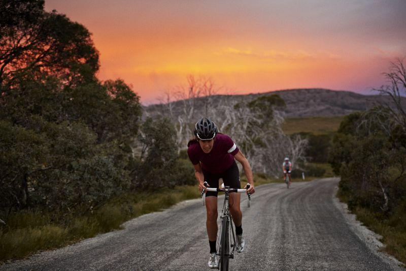Les Articles de Vélo de Route : Rapha collection printemps-été 2013