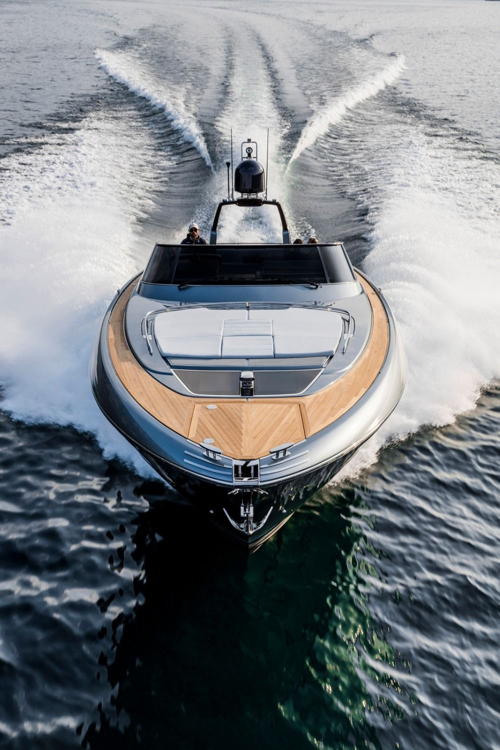 Riva Yachts Luxury Classic And Style Riva Yachts Yacht Design