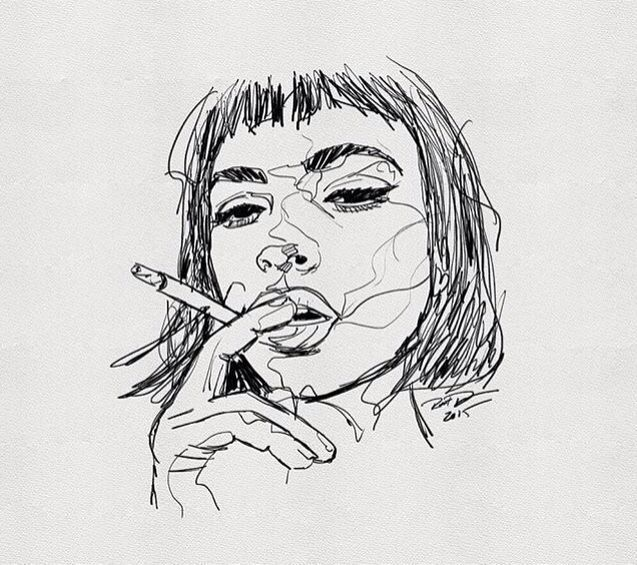 Image Result For Tumblr Ways Of Drawing Lines Art Art Draw Art