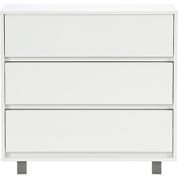 Shop White Chest Affordable Modern Furniture Modern Storage Furniture Office Furniture Modern