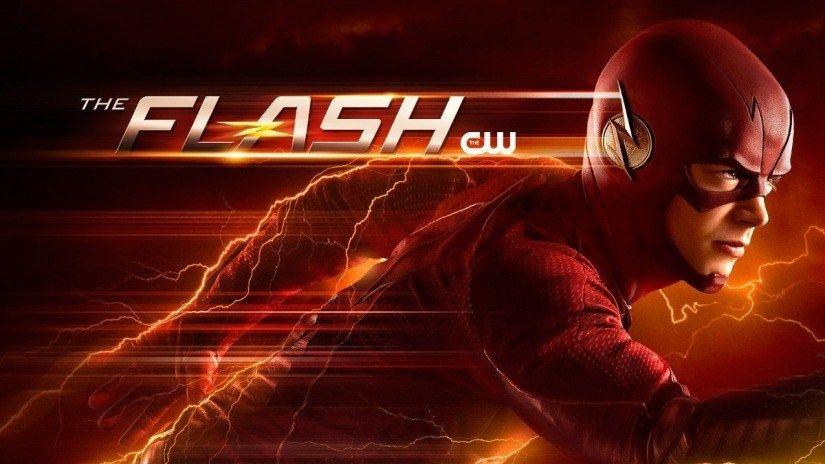The Flash Season 1 Episode 16 Dual Audio 720p BluRay x264