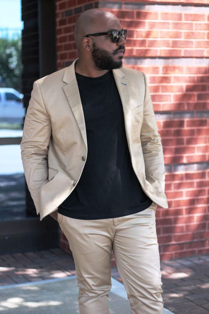 25 Unique Husky Men Fashion Outfit Ideas To Try