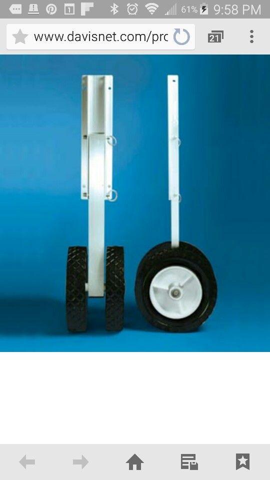 http://www.davisnet.com/marine/products/marine_product.asp?pnum=01461 Boat wheels