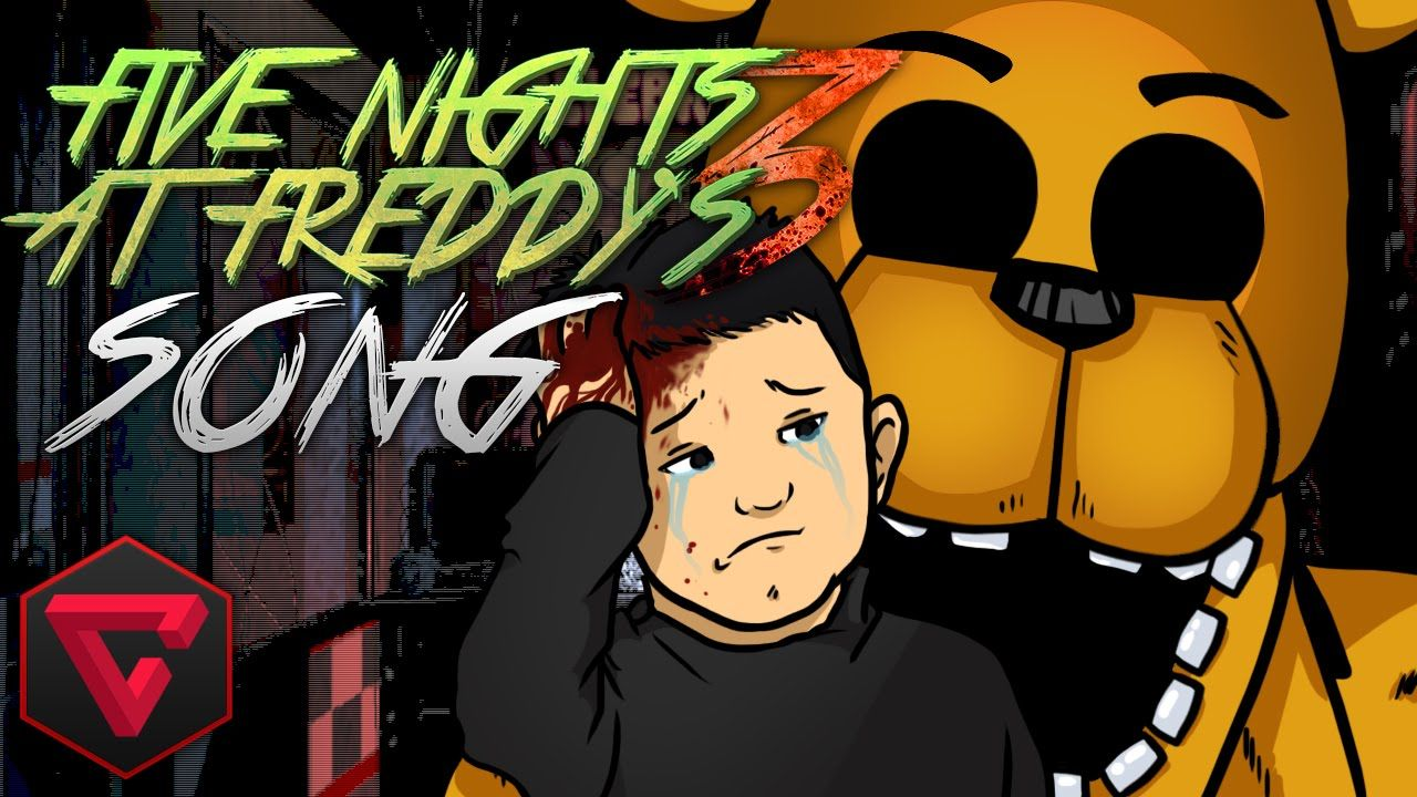 'Five Nights at Freddy's Web Series Trailer
