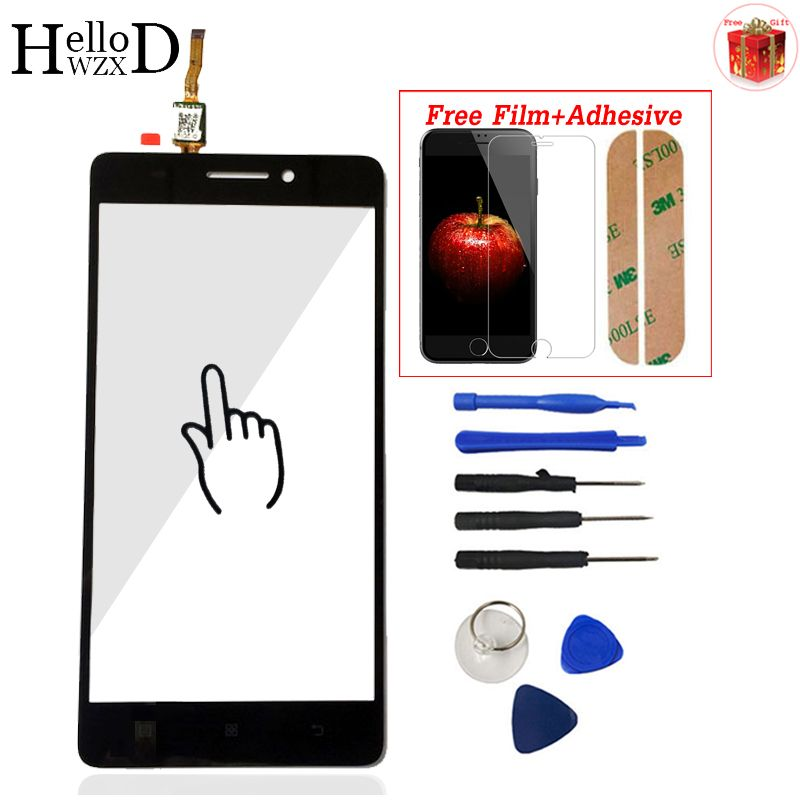 Cellphones & Telecommunications For Lenovo K900 Lcd Display Touch Screen Digitizer Glass Sensor Assembly Mobile Phone Lcds