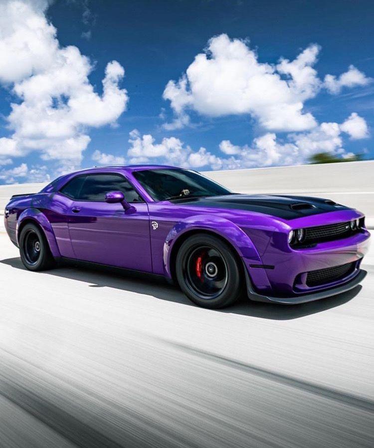 Demon challenger dodge dodgechallenger super cars
