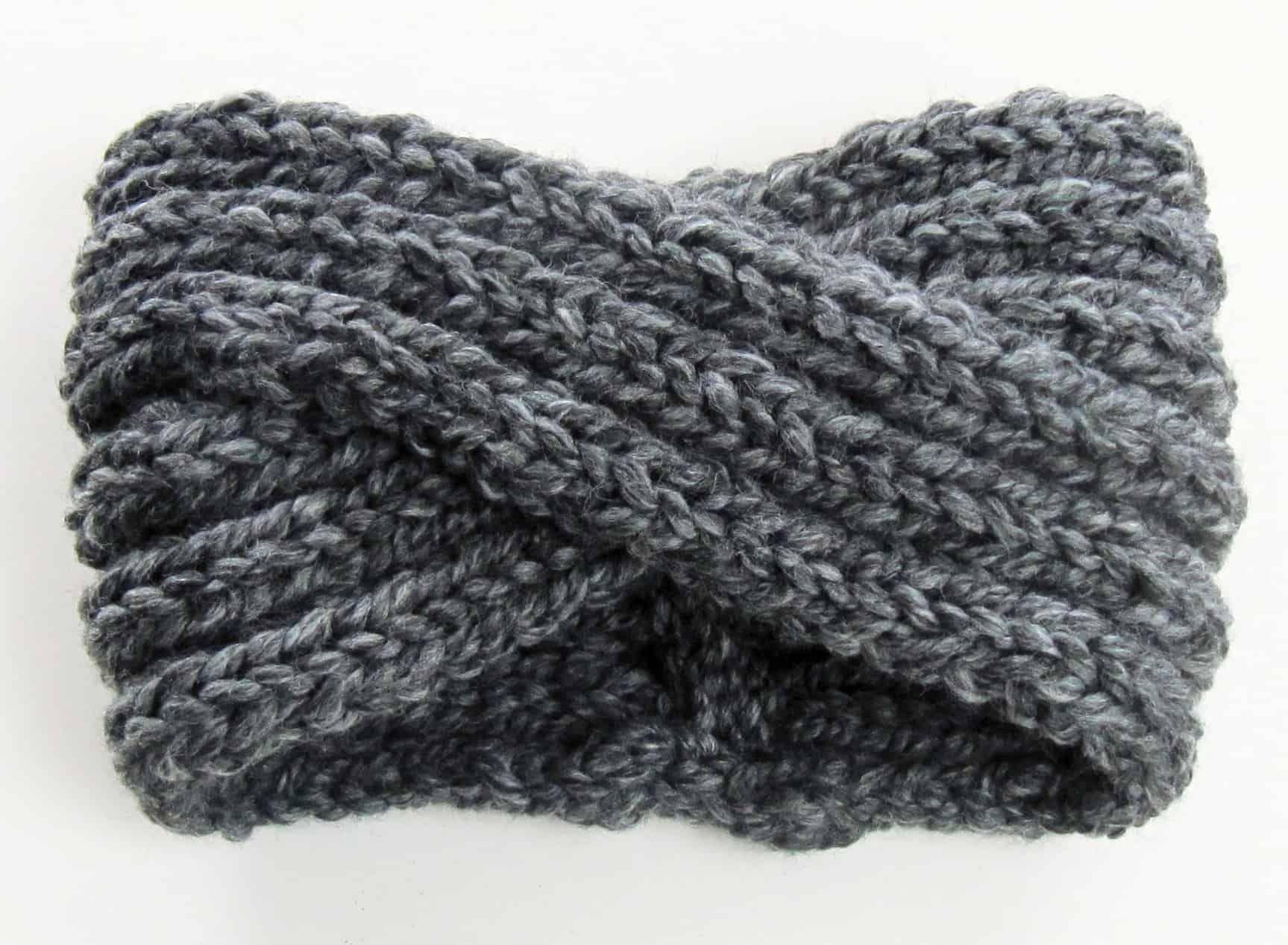 Photo of Hjemmelaget hygge: Smart strikket ørevarmer og pannebåndmønster