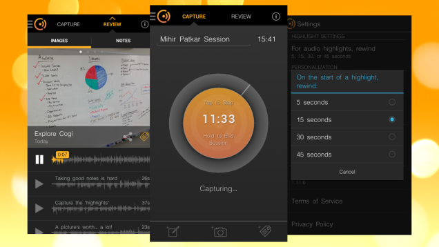 The Best Voice Recording App for Android App