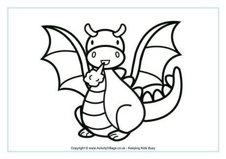 Pin By Noelia On Dibujos Dragon Coloring Page Colouring Pages Coloring Pages