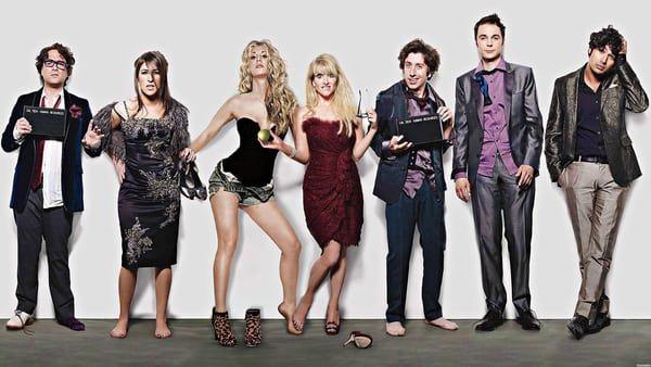 watch big bang theory free season 11