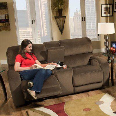 Nia Sleeper Reclining Sofa Recliner Furniture