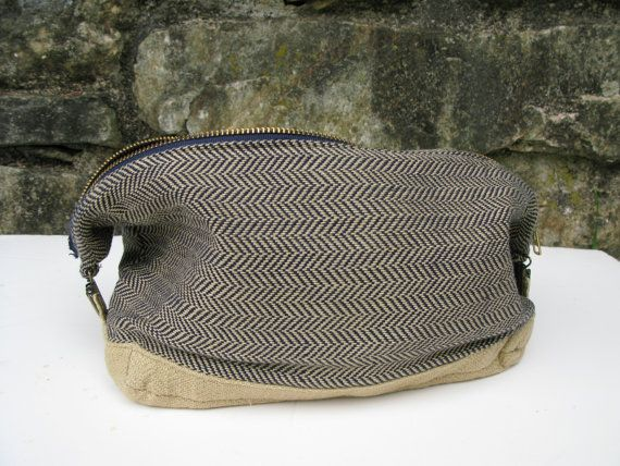 A practical solution for holding your toiletries, our handsome Dopp kit (toiletry  bag) will tuck easily into your overnighter or suitcase when you 5867c52c71