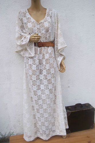 ebay crochet