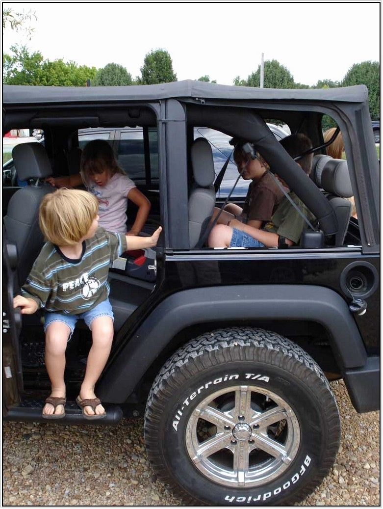 Jeep With 3rd Row Seating For Sale Olllllllo The Ride Continues