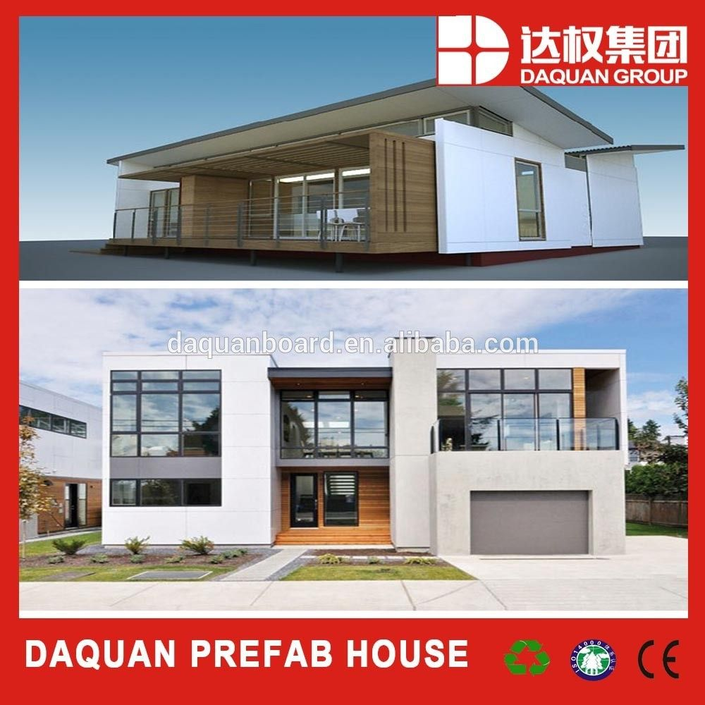 Hotadvanced eps cement sandwich panel as wall for modern style houses