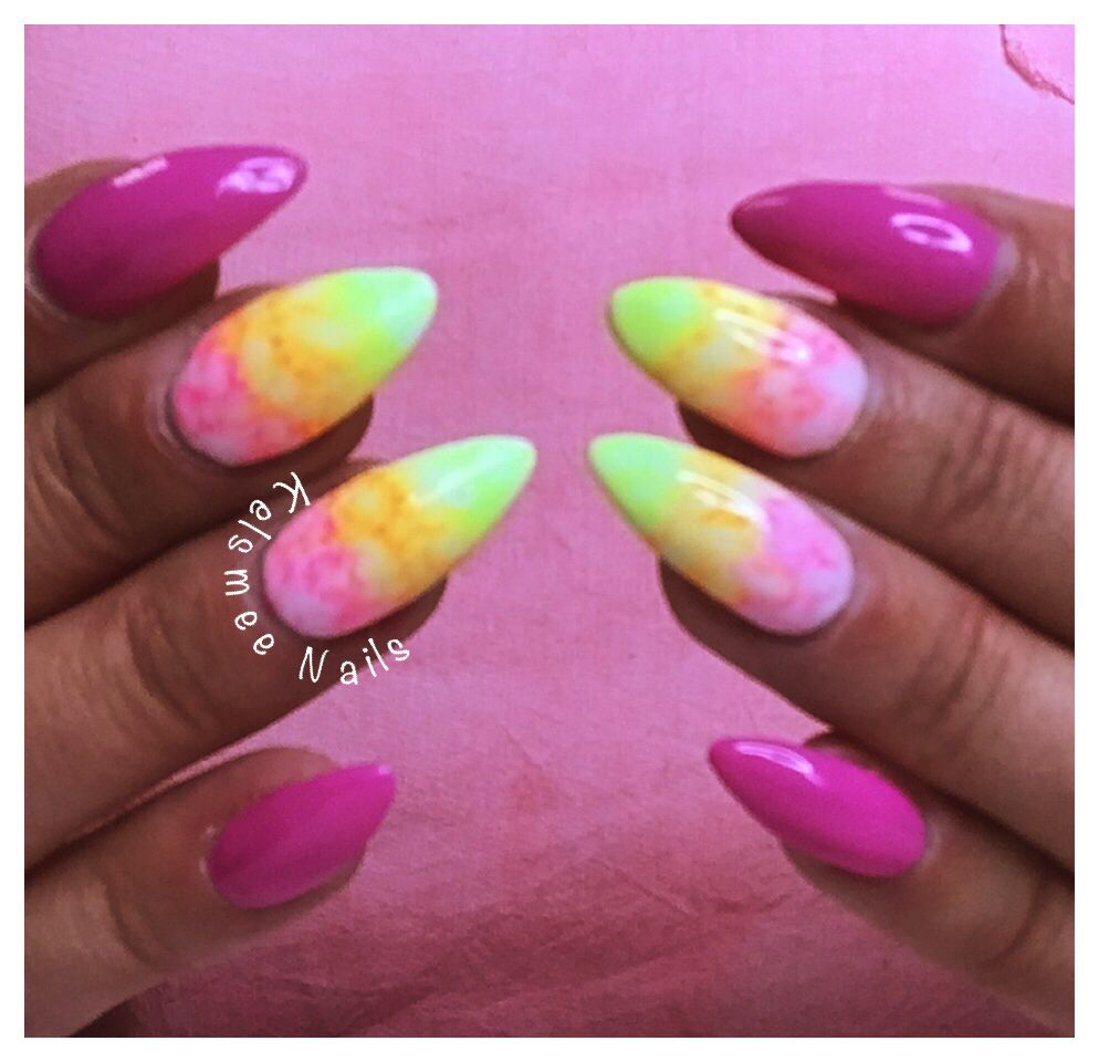 Nails by Nail & Repair Cici from www.nageldesign-galerie.de | Nail ...