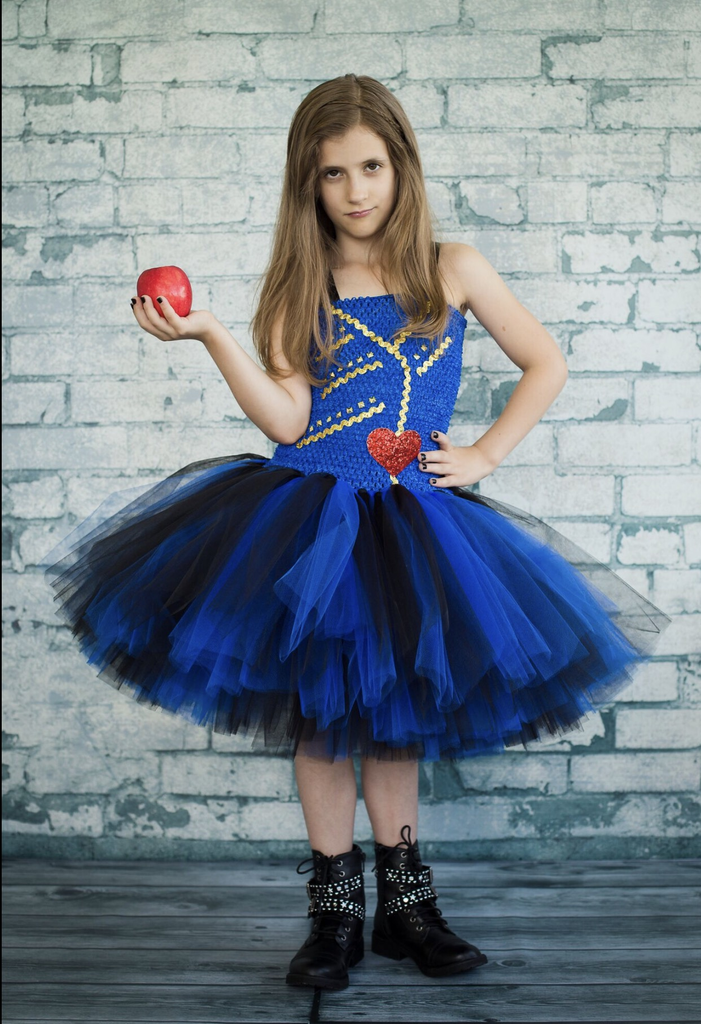 Halloween Costumes for Girls Evie