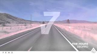 Deorro Five Hours Static Video Le7els Youtube Youtube