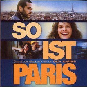 Music Was Awesome In This Film Paris Movie Film Paris