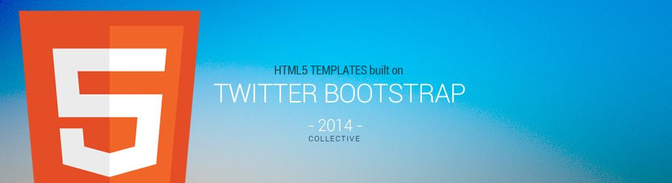 Best full responsive premium Bootstrap HTML Themes in 2014. Take a look at free demos of HTML5 templates built with Bootstrap Framework.