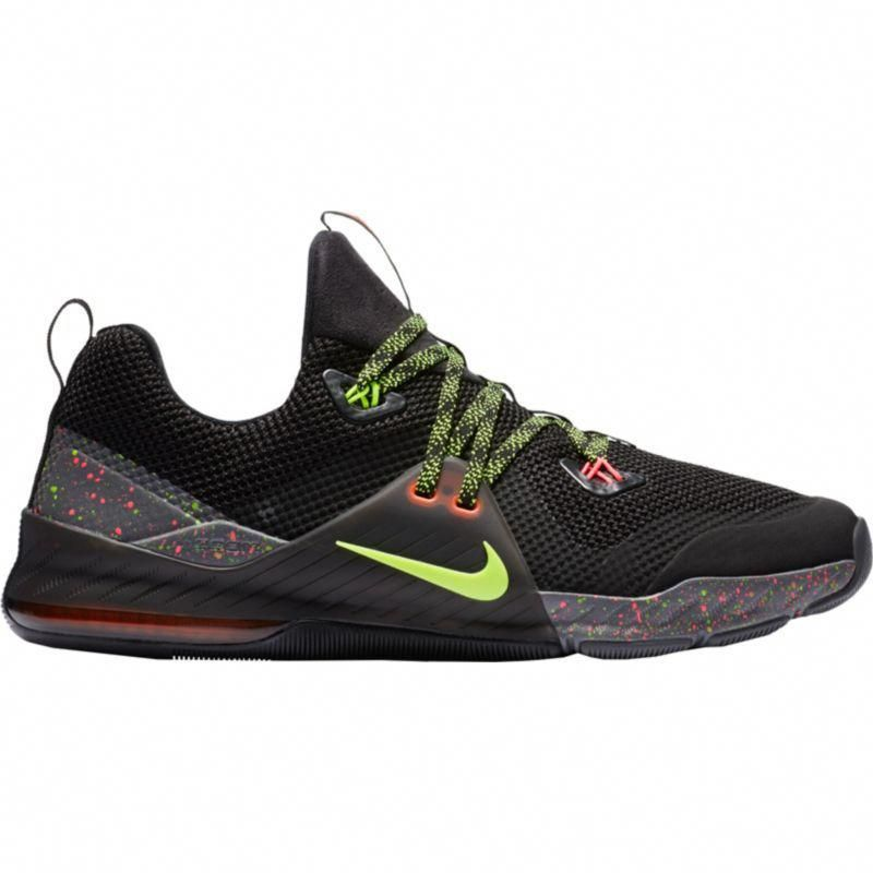 best website 1186b db6e9 Nike Men s Zoom Command Training Shoes, Black  menssneakerssport