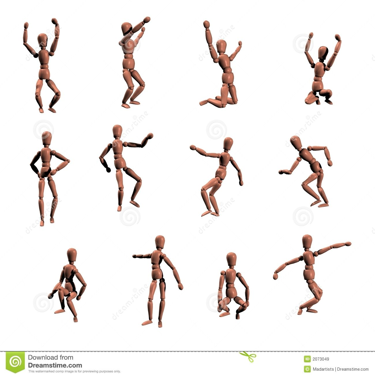 art manikin poses - Google Search | Educational | Mannequin drawing