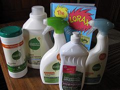 Seventh Generation product review