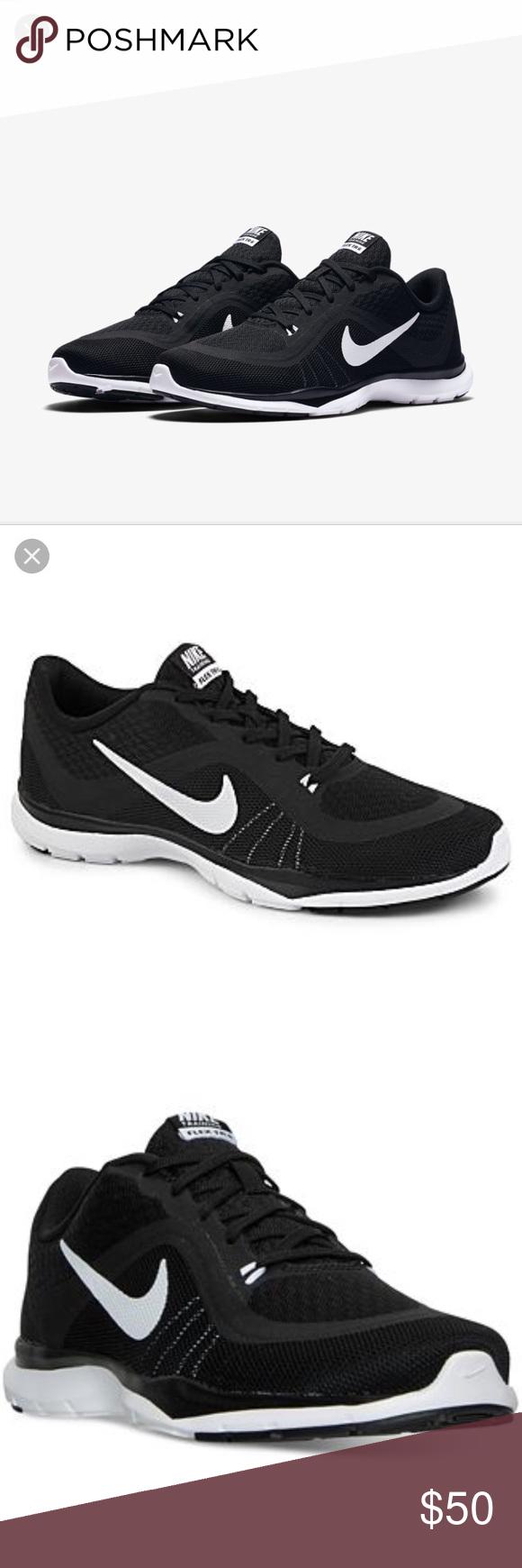 Nike Flex Trainer 6 Womens Training Shoe Nike Flex Trainer 6 Womens