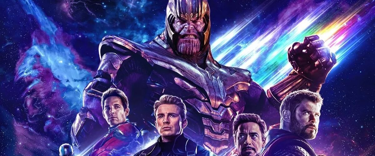 Pin On Tv Movies Thanos wallpaper 4k for laptop