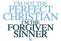 Not perfect Christian