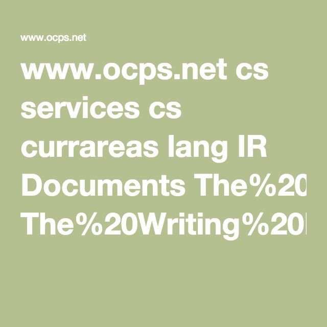 www.ocps.net cs services cs currareas lang IR Documents Writing process The%20Writing%20Process%20A%20Writing%20Resource%20Guide%20Final.pdf