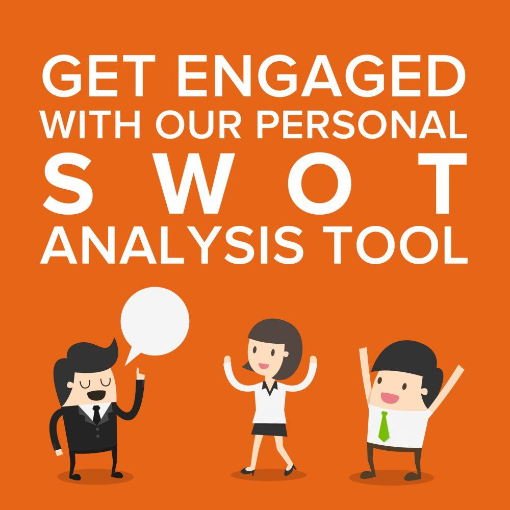 Personal SWOT Analysis Infographic Bring Clarity and