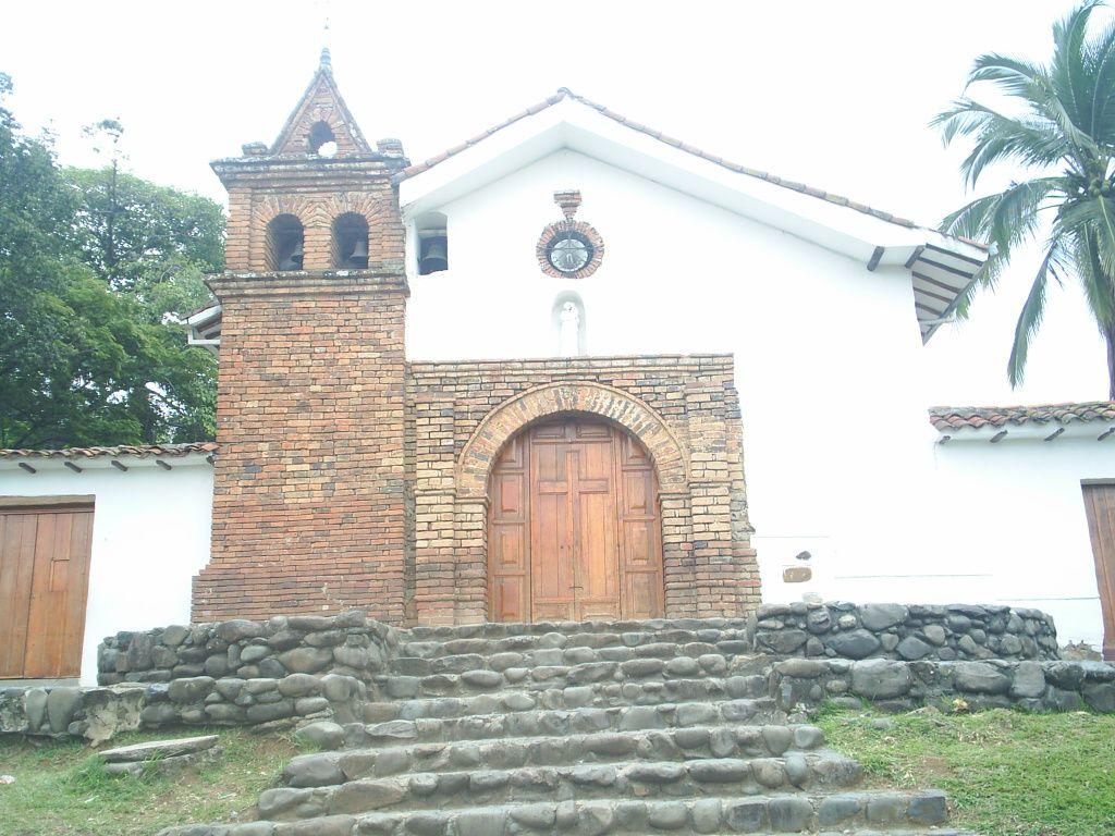 Barrio san antonio cali valledelcauca colombia barrio for Barrio el jardin cali colombia