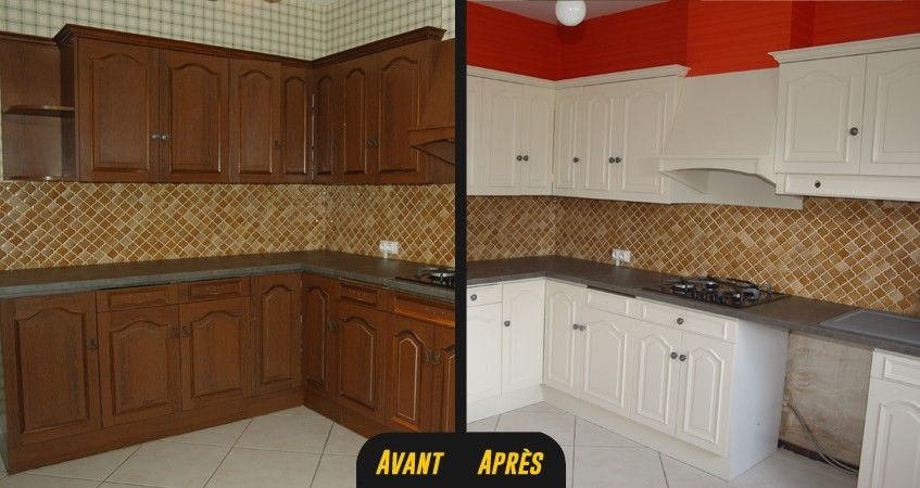 RelookingCuisineStratifieeVannesRennesLorient  Rnovation
