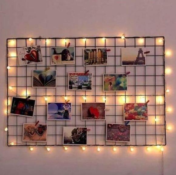 30 Spectacular Polaroid Photo Display Ideas To Fil