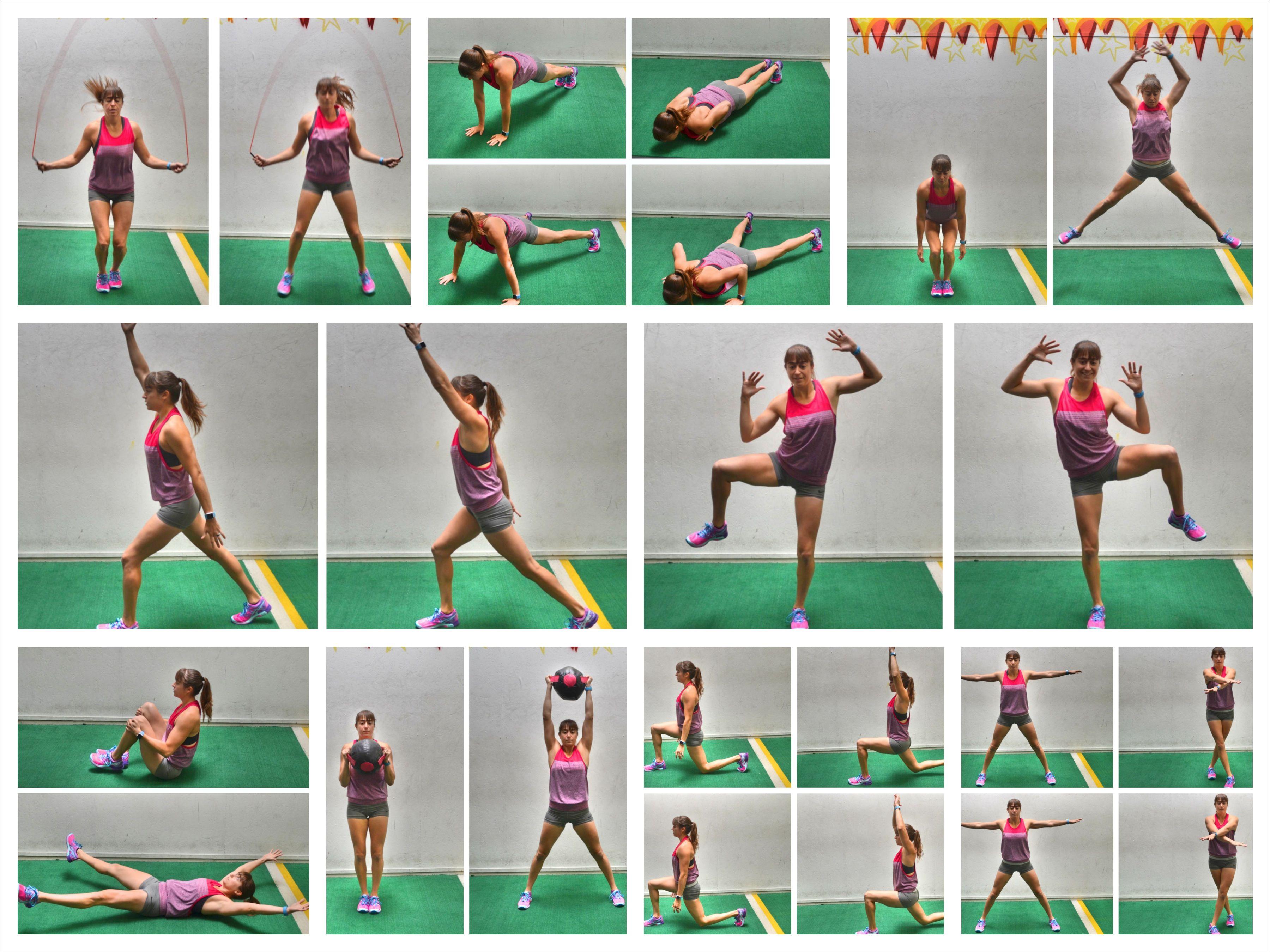 15 Jumping Jack Variations Redefining Strength Jumping Jacks Bodyweight Workout Cardio Workout