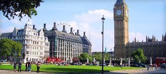 Inglaterra um lugar lindo!