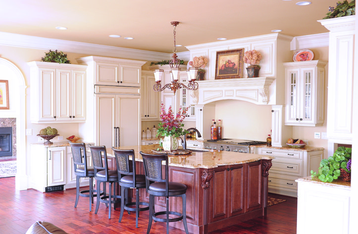 Best Kitchen Cabinets By Executive Cabinetry Fine European 400 x 300