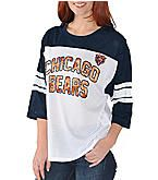 G III NFL® Chicago Bears Women's First Team Tee - $36.00