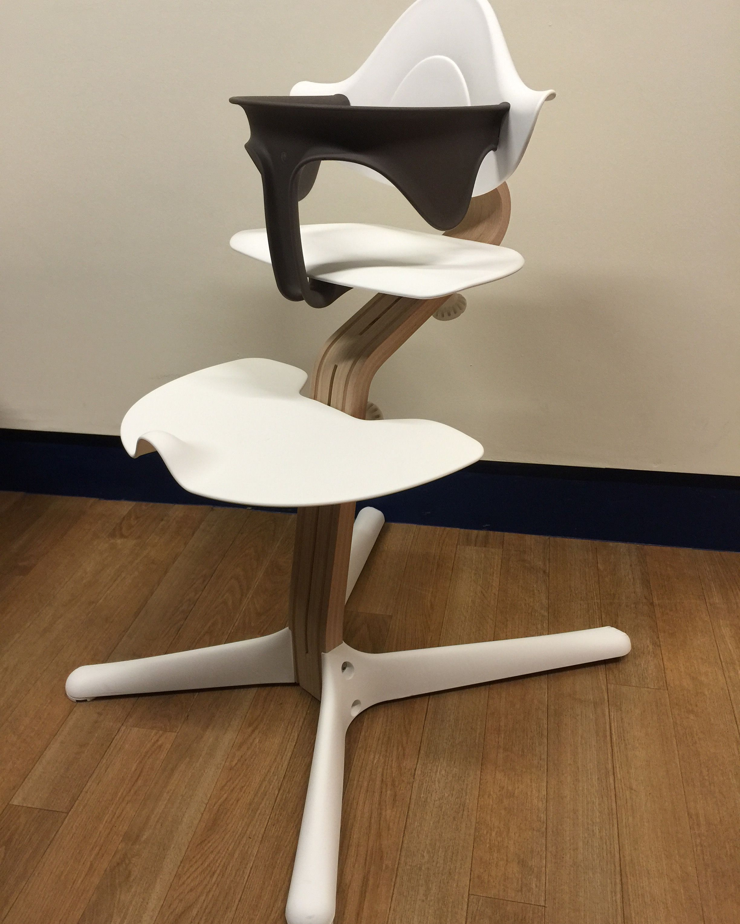 Designer High Chair Love The Look Of This Nomi High Chair By Evomove And Found Out