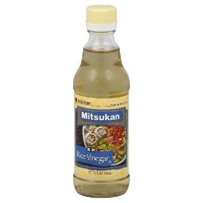Mitsukan Rice Vinegar (6x12OZ )