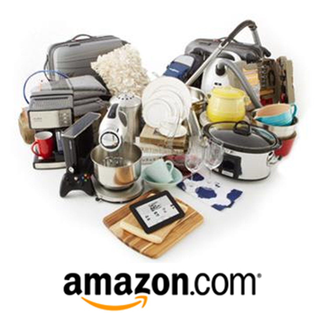 Best Places to Create Your Wedding Gift Registry, Part 1