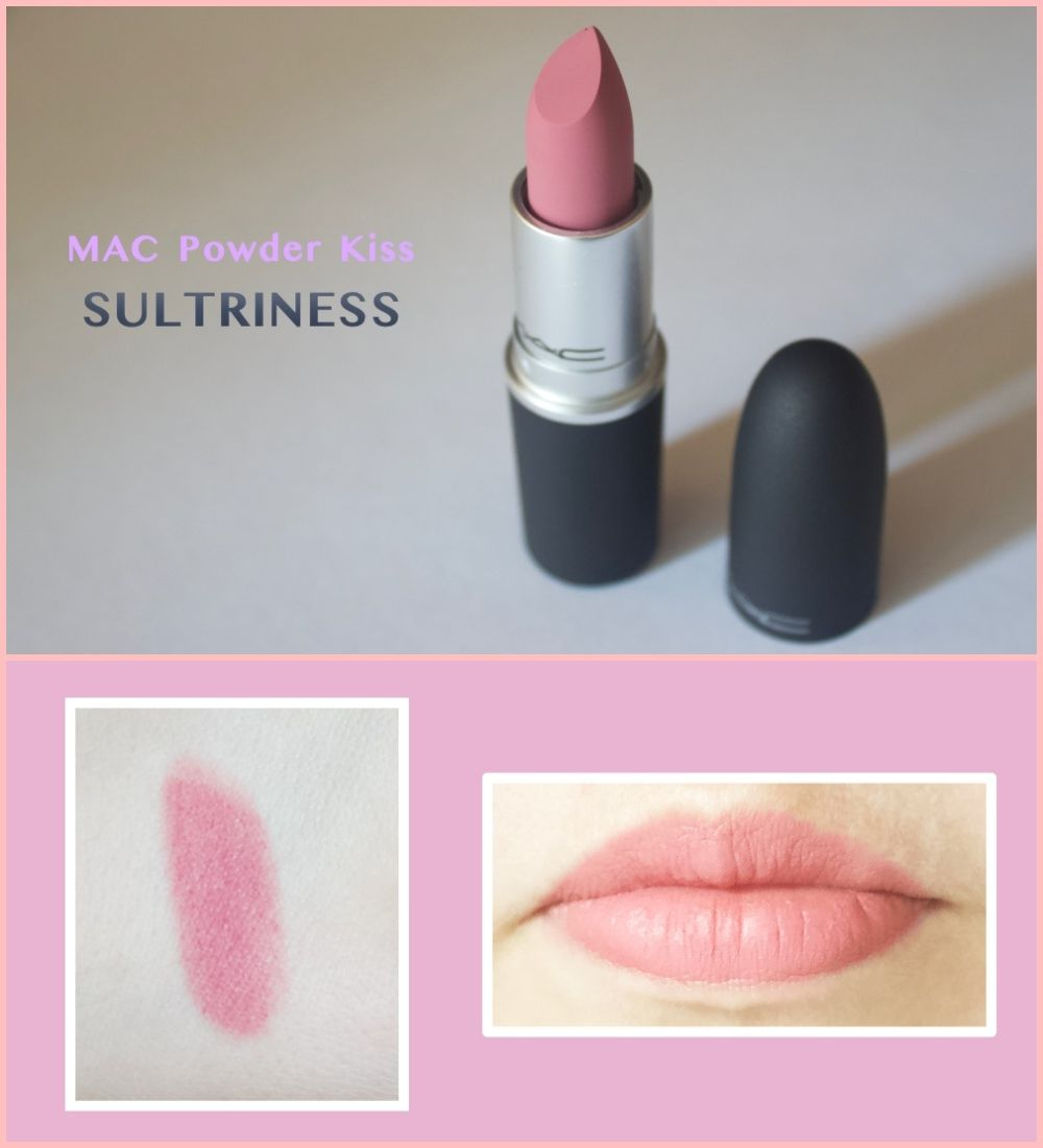 7 Best MAC Pink Brown Lipstick Review