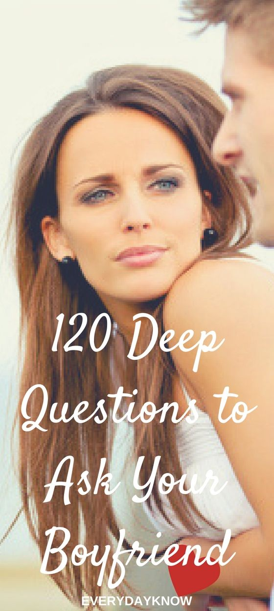 Cute Love Questions To Ask Your Girlfriend